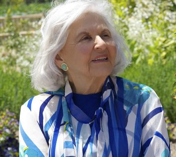 Deborah May 2012
