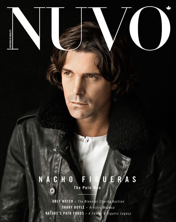 NUVO Magazine 2013