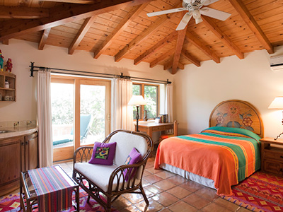 Ranchera Single bedroom