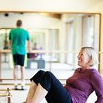 Fitness Rancho La Puerta