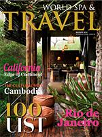 World Spa & Travel Magazine