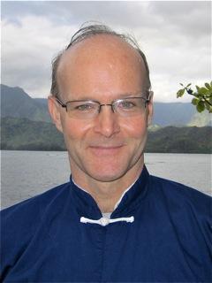 Kevin Sullivan Portrait