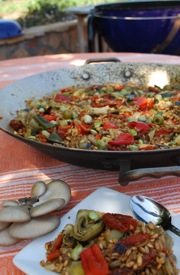 how to make paella, paella recipe, paella recipes, spanish food, spanish recipes