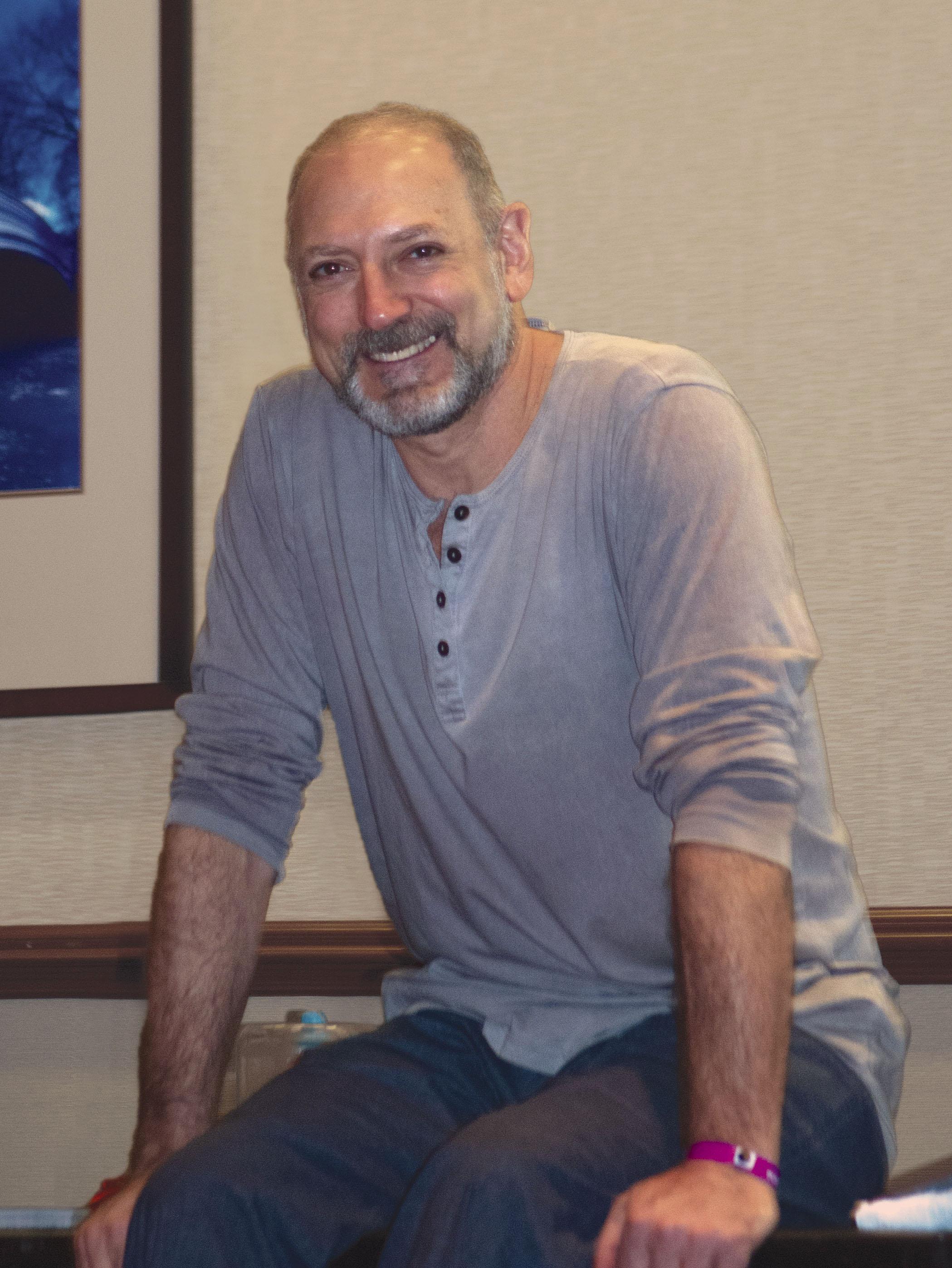 Leslie Kaminoff