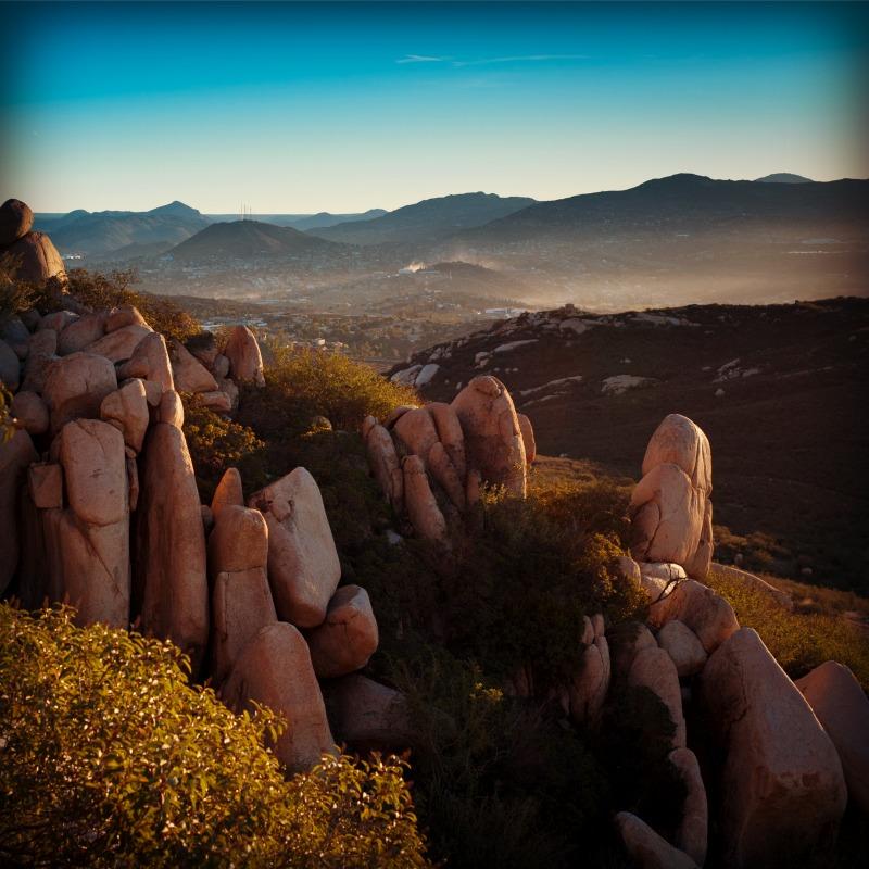 Rancho La Puerta hiking
