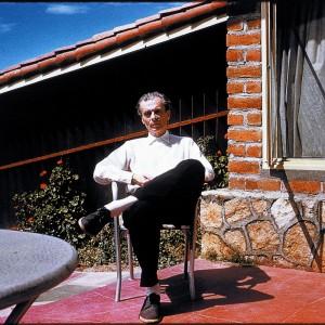 Aldous Huxley rancho la puerta