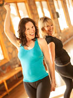 Fitness Classes Rancho La Puerta