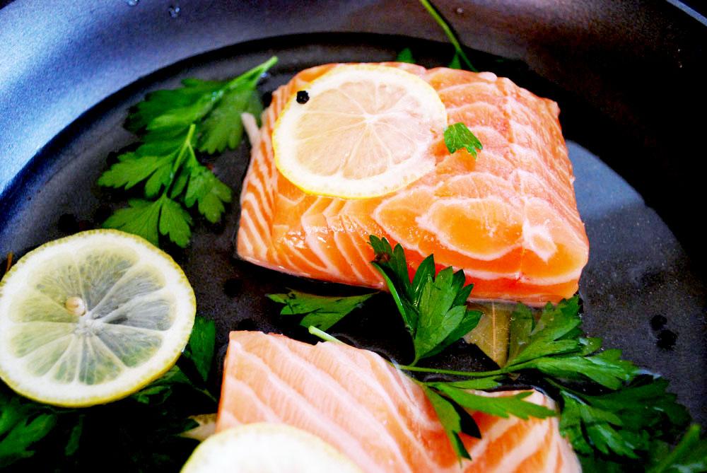 Salmon Recipe Rancho La Puerta 3