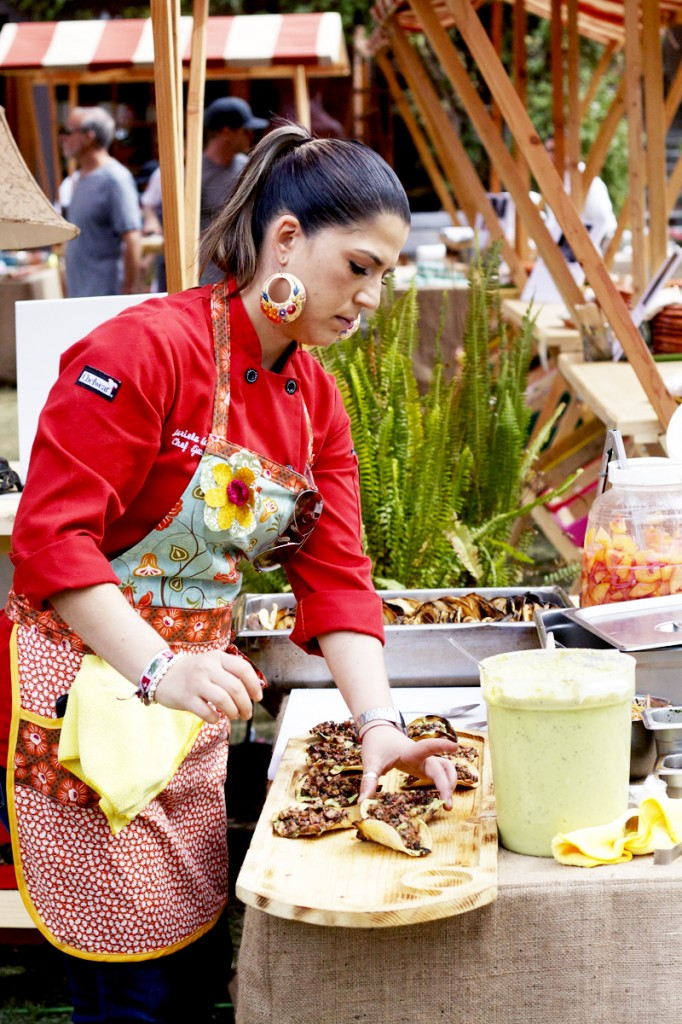 Baja Culinary Festival 1