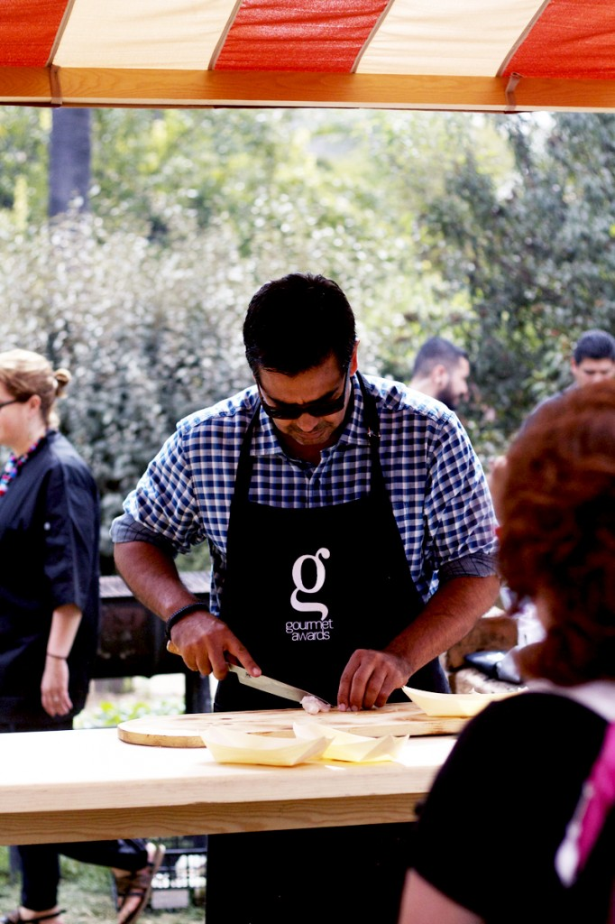 Baja Culinary Festival 17