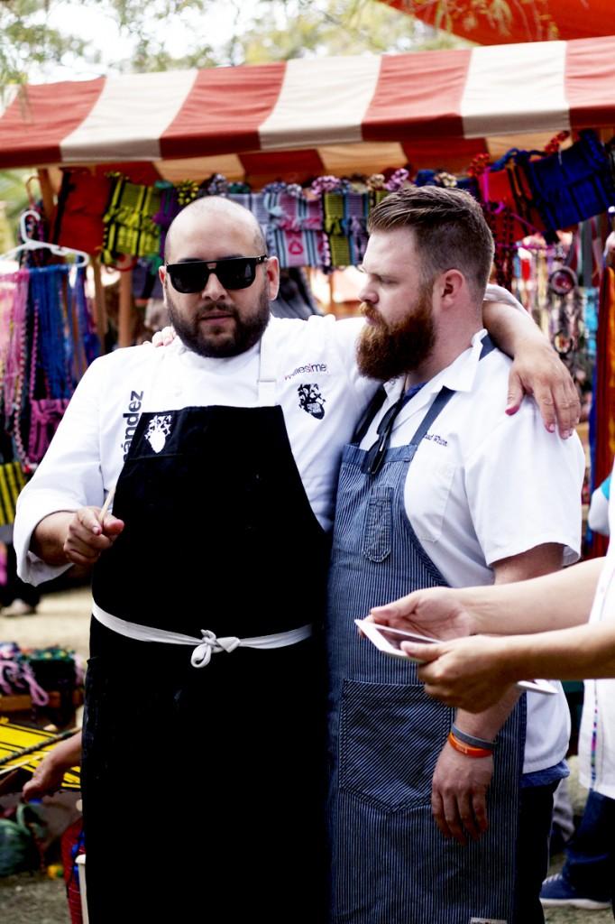 Baja Culinary Festival 24