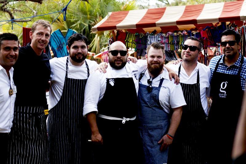 Baja Culinary Festival 245