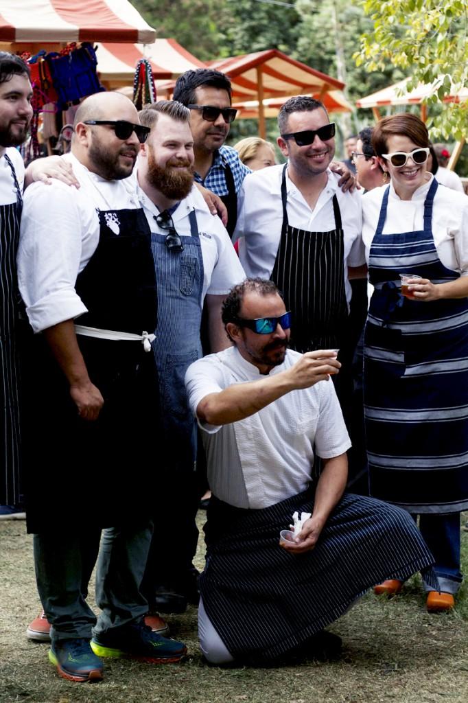 Baja Culinary Festival 28