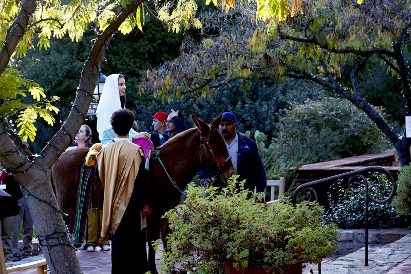 Posada at Rancho La Puerta 10