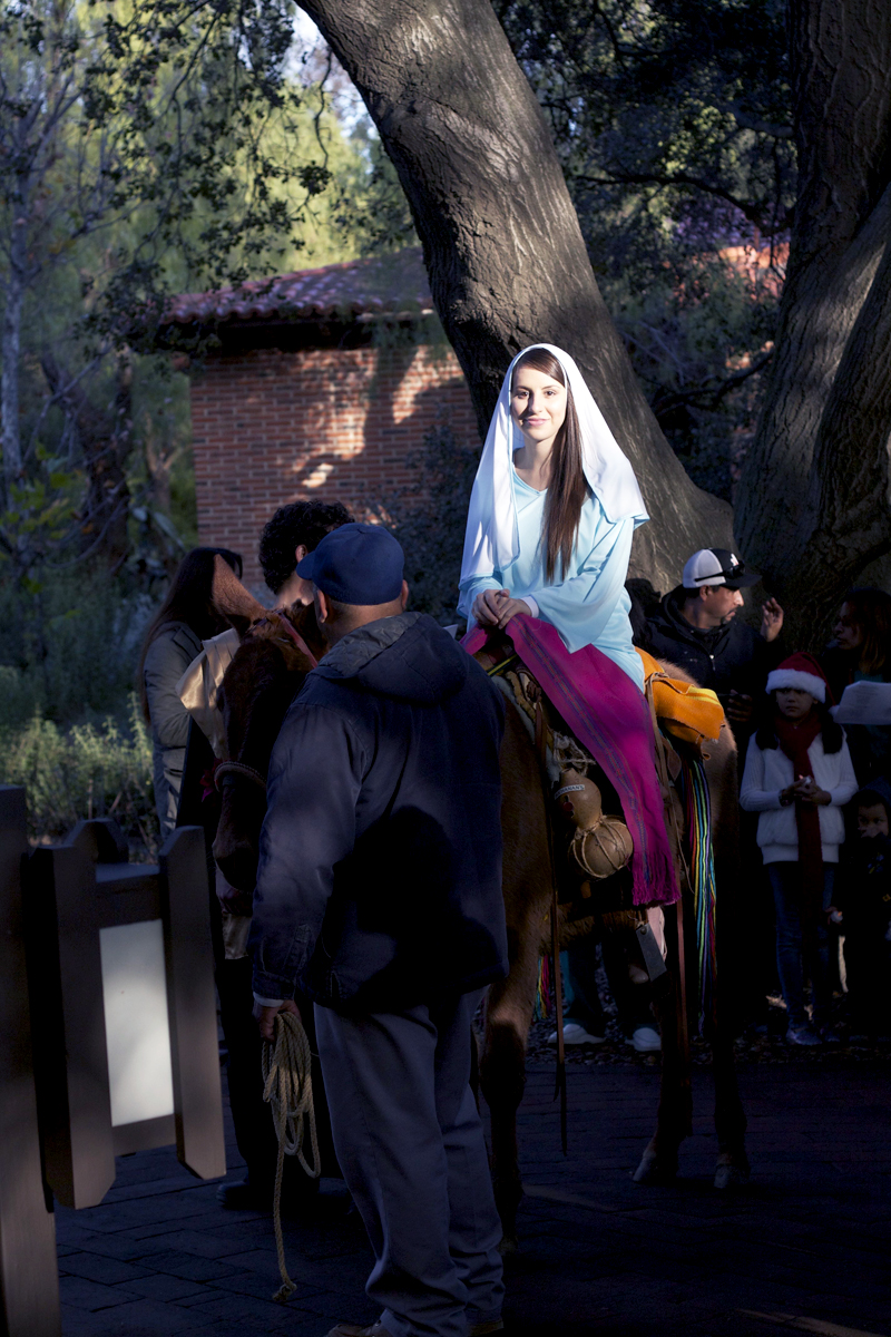 Posada at Rancho La Puerta 16