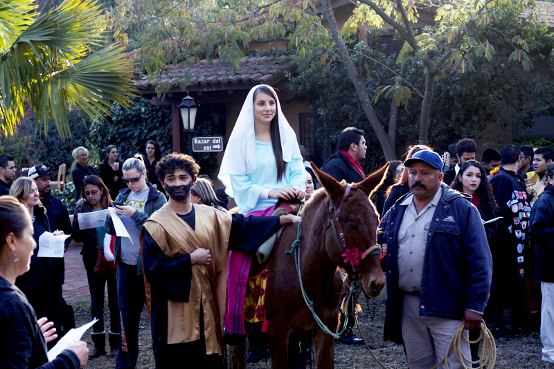 Posada at Rancho La Puerta 19