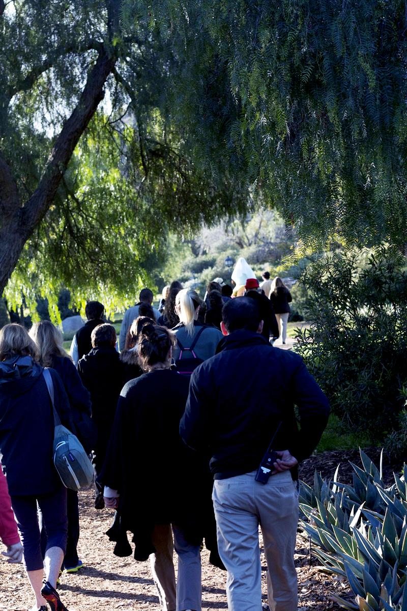 Posada at Rancho La Puerta 7