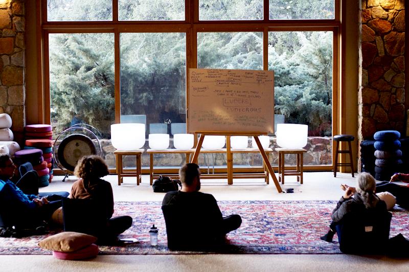 yoga and writing 2