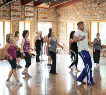 4 Ranch Dance Classes to Whip you Into Shape