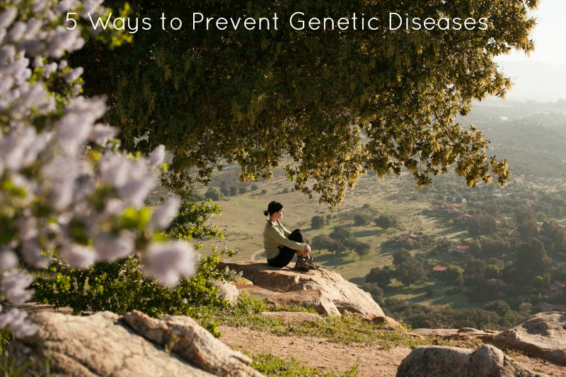 prevent hereditary disease
