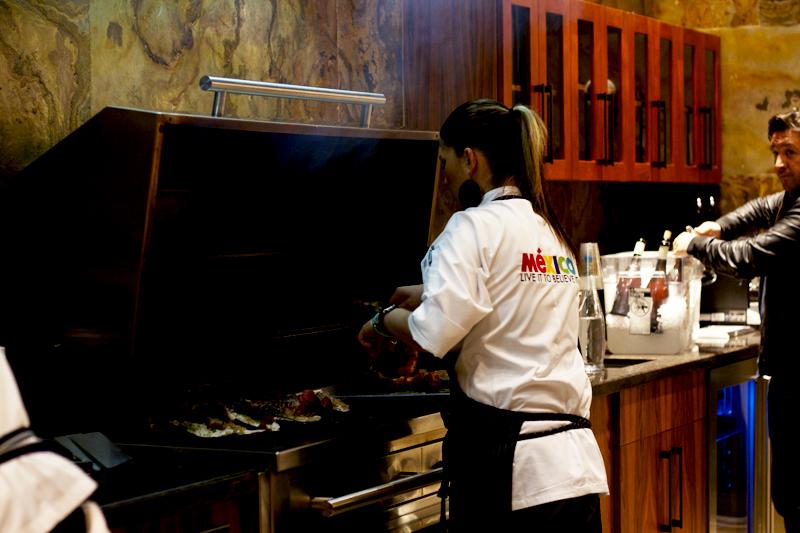 The Baja Kitchen 12