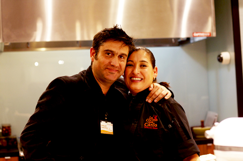 The Baja Kitchen 25