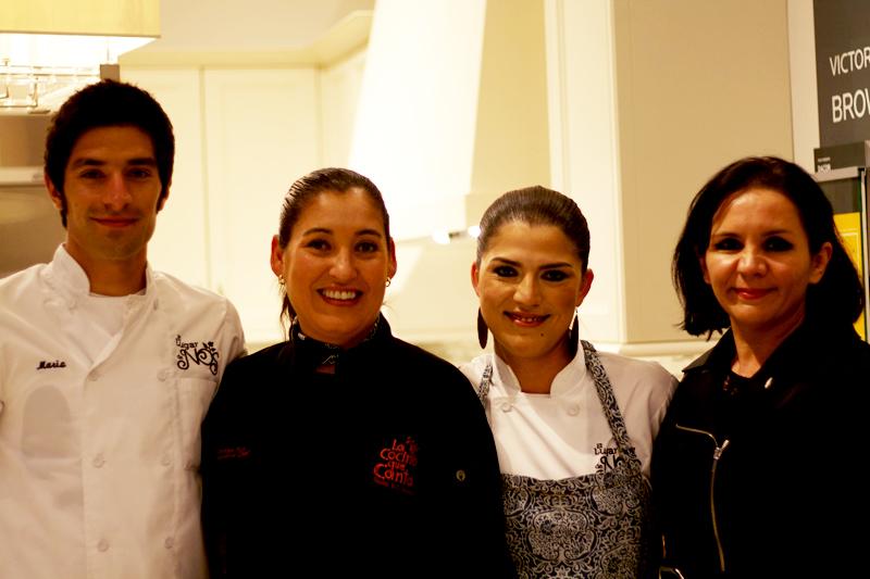 The Baja Kitchen