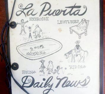 History of Rancho La Puerta