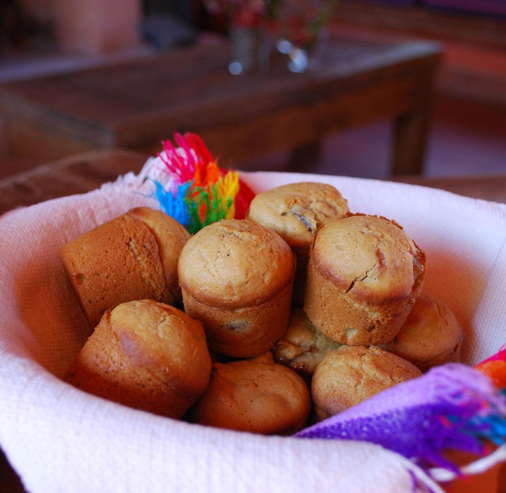 Muffins-Gluten-Free
