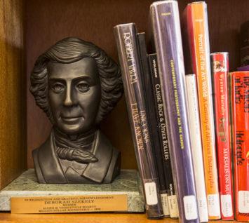 Rancho La Puerta Szekely Library Deborah