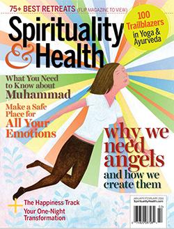 Spirituality and Health RLP January 2016