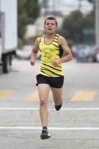 Running Hard for GWD