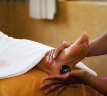 GemstoneReflexology