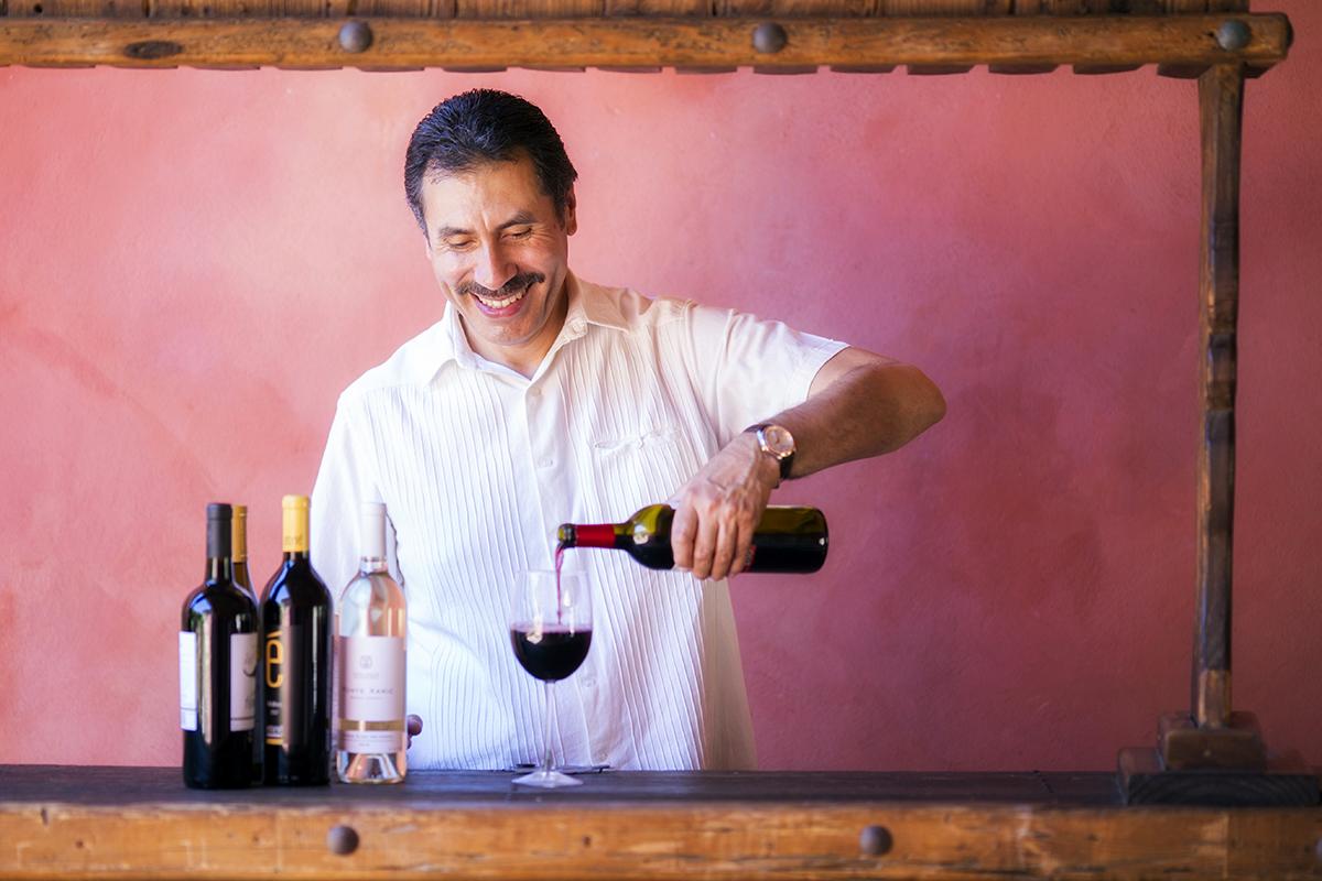 brunch wine bazaar wine list