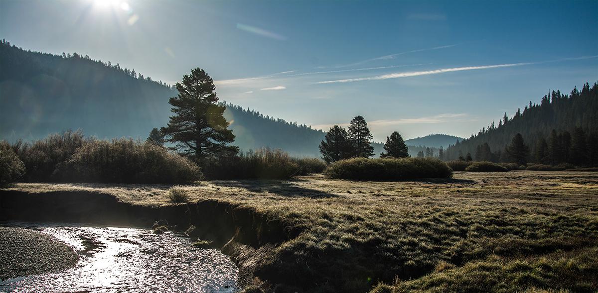 Sierra Lembah