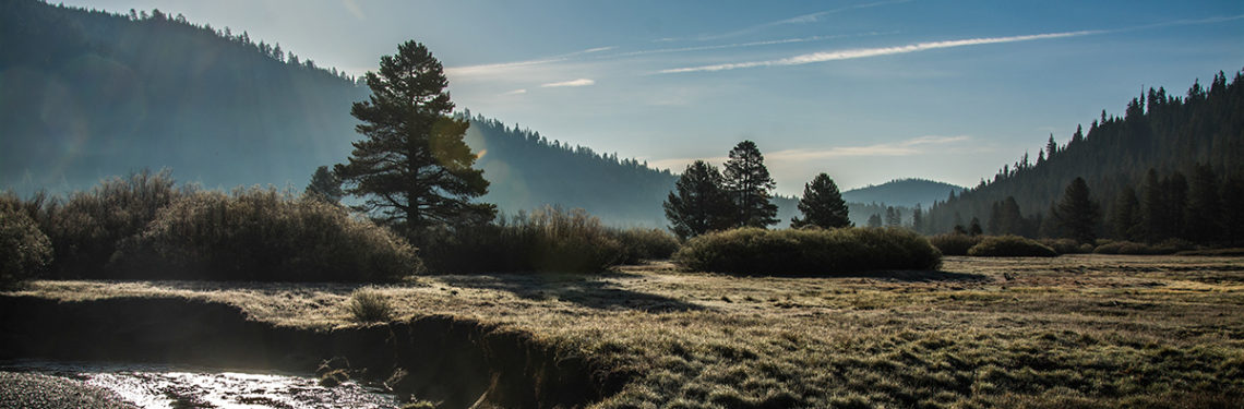 Sierra-Valley