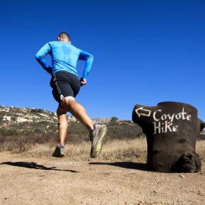 Trail Runs: Mountain