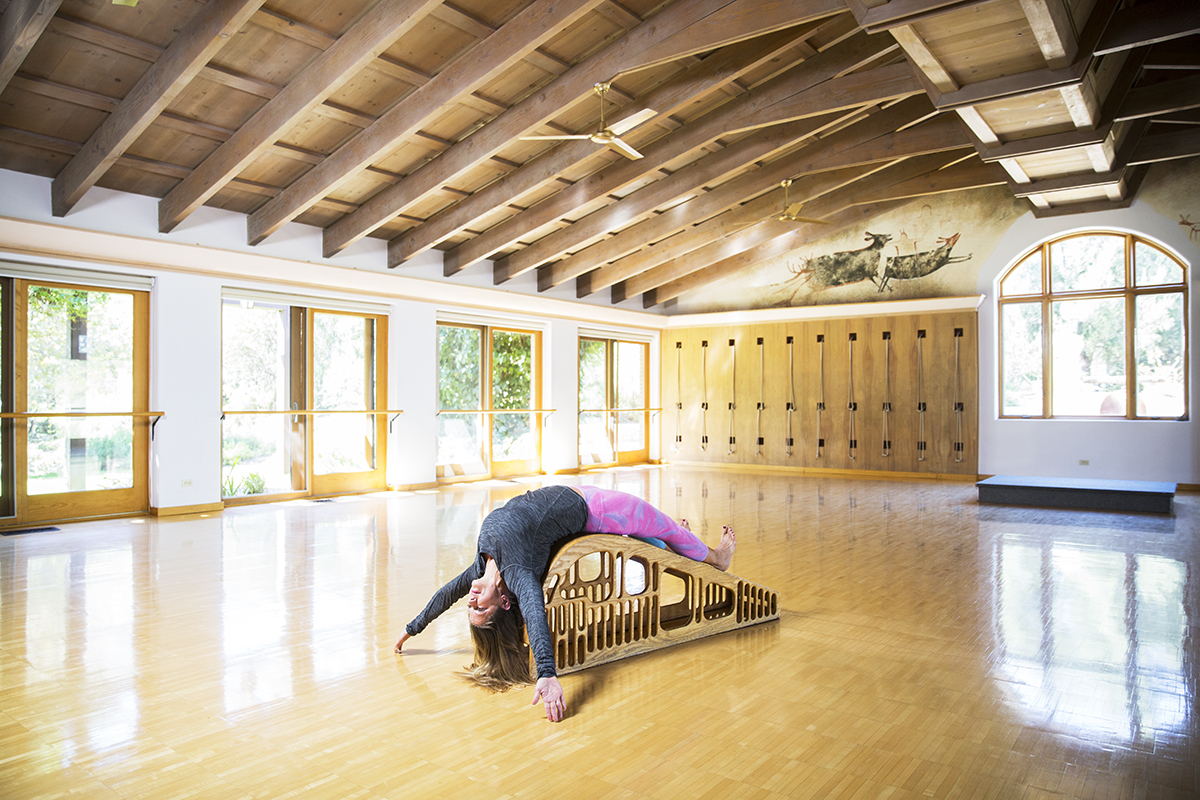On Yoga and Aging: Reflections from Rancho La Puerta's Yoga Instructors