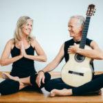Dennis and Kathy Lang