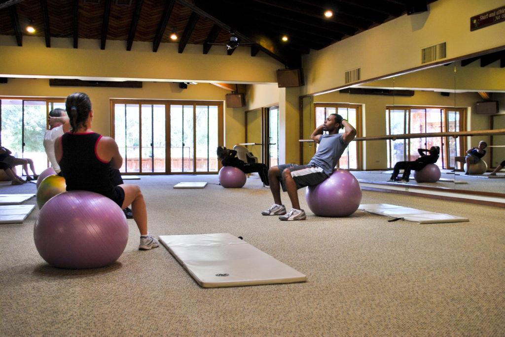 The Tri Core Workout