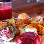 Cuisine Rancho La Puerta