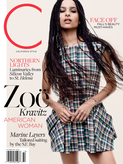 C-Magazine October