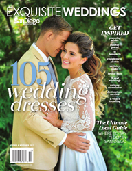 Exquisite Weddings October-November 2015