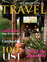 World Spa & Travel Magazine