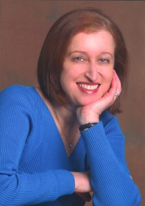 Interview with with Literary Agent, Joëlle Delbourgo