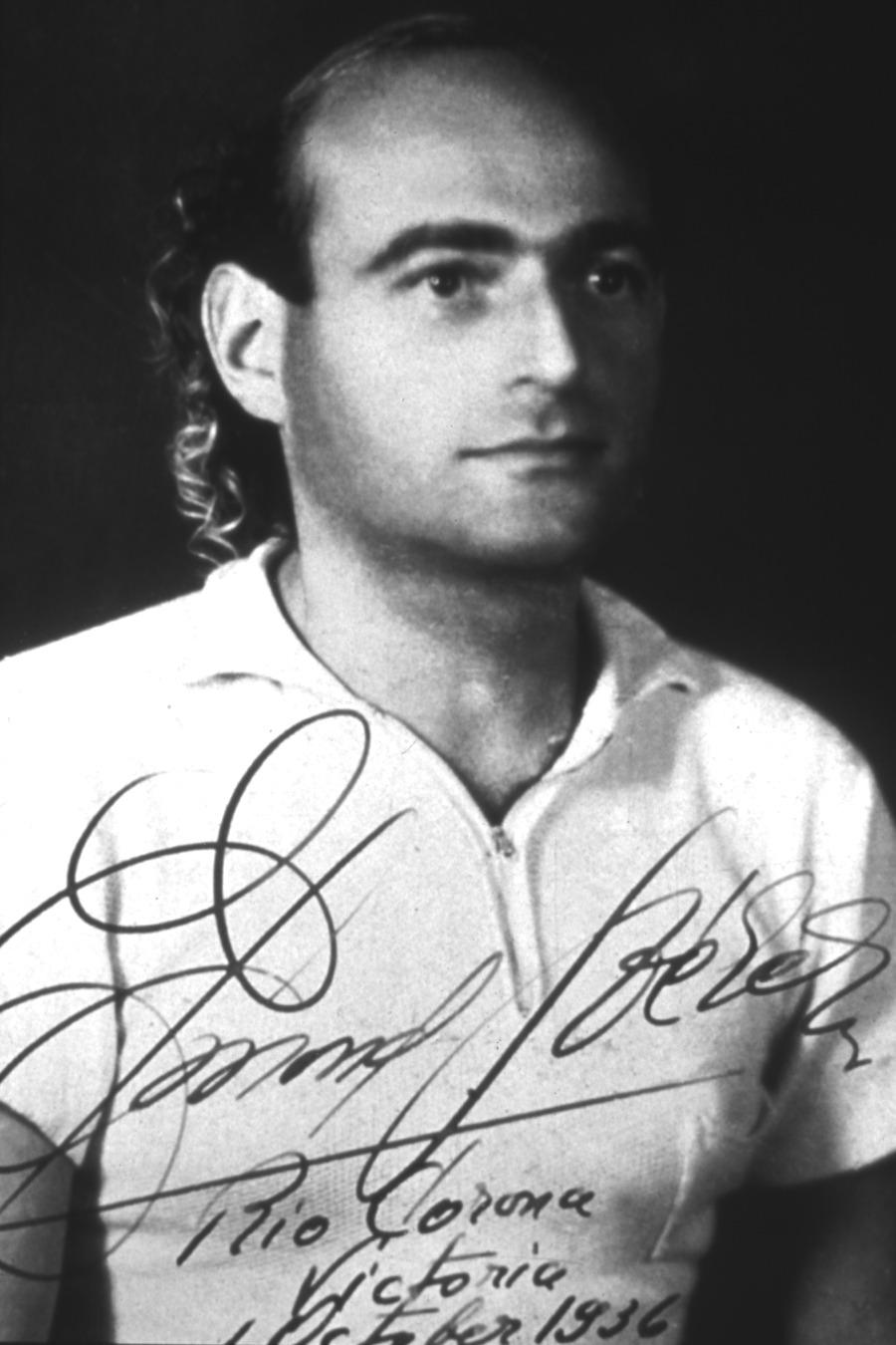 Edmond Szekely