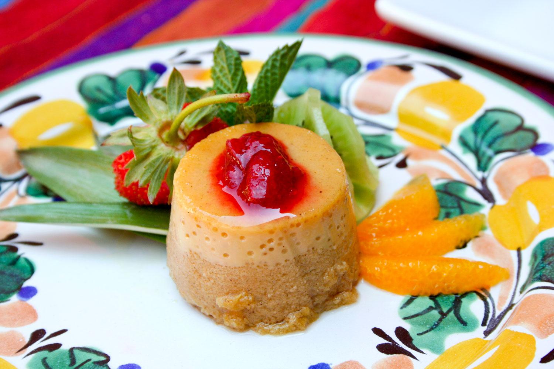 butternut squash flan, how to make flan, flan recipe, flan recipes, healthy recipes, dessert, health spa,health retreat, destination spa