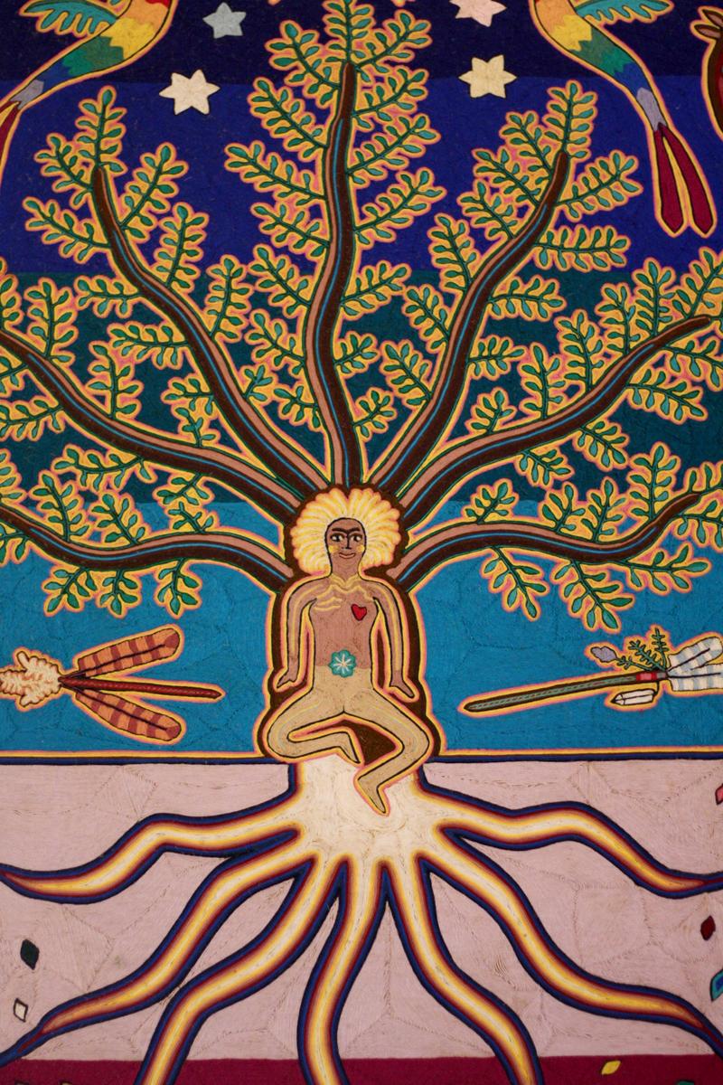 art, mexican art, art tour, art walk, spa, destination spa, health spa, health retreat