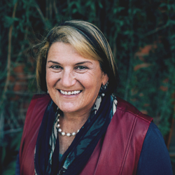 Barbara Abrahams