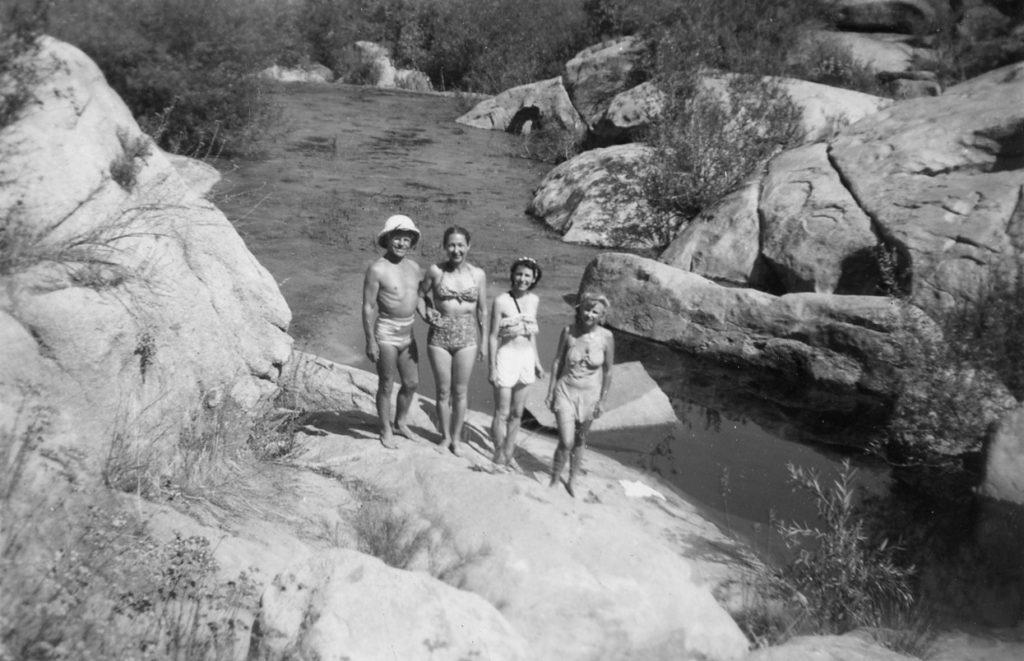 Origins of the Ranch, Part VIII